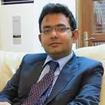 Mr. Babulal Parihar, V Chartered Accountants Co., Ltd., Cambodia