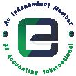 3E Accounting International