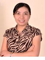 AIC Vietnam Ms Nguyen Thi Bich Thao