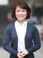 AIC Vietnam Ms Tran Thi Ngoc Tu