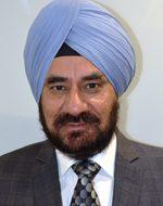 R. ARORA & ASSOCIATES - R.P. Singh