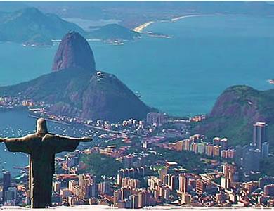 Why Setup a Company in Brazil