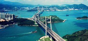 World-class business infrastructure