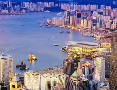 Why Setup Business in Hong Kong