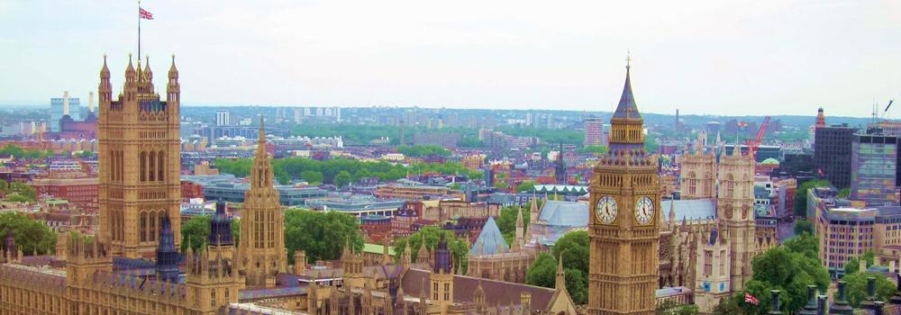 Why Setup Business in United Kingdom