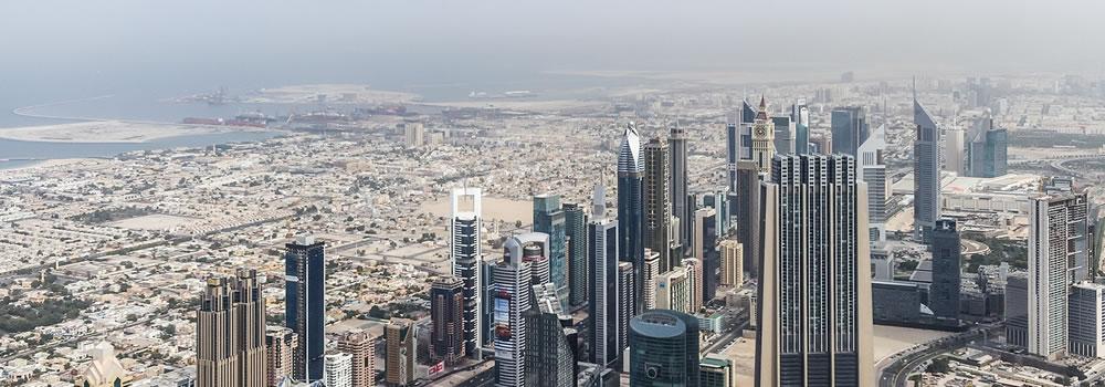 Why Setup Business in United Arab Emirates