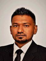 Abdul Majeed Ali