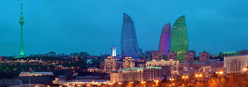 Why Setup Business in Azerbaijan