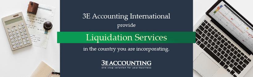 Liquidation Services