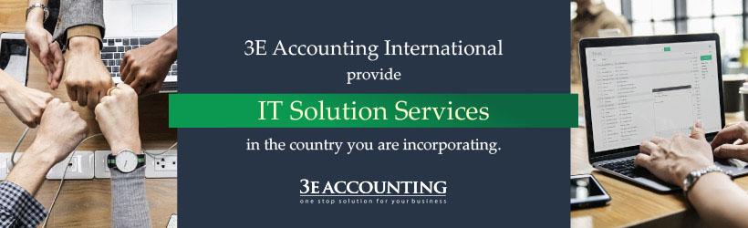 IT Solution Services