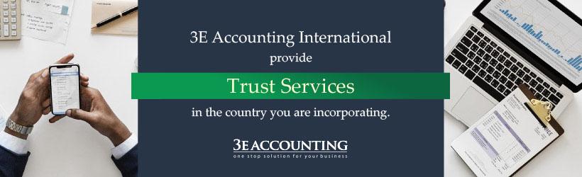 Trust Services