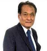 Mr Robert Chung Tung