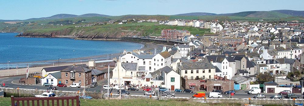 Company in Isle of Man