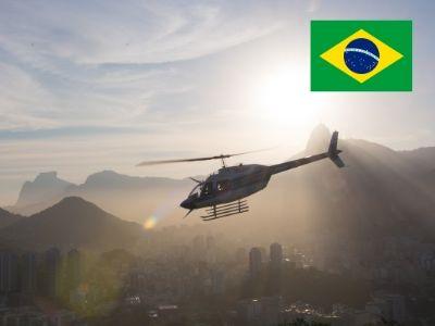 Brazil Public Holiday 2019