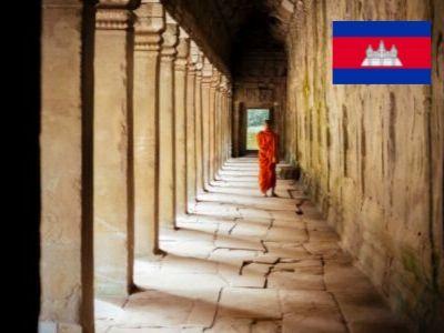 Cambodia Public Holiday 2019