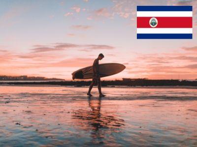Costa Rica Public Holiday 2019