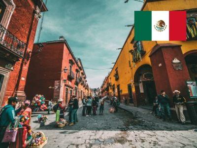 Mexico Public Holiday 2019