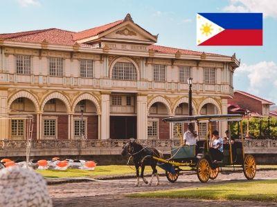 Philippines Public Holiday 2019