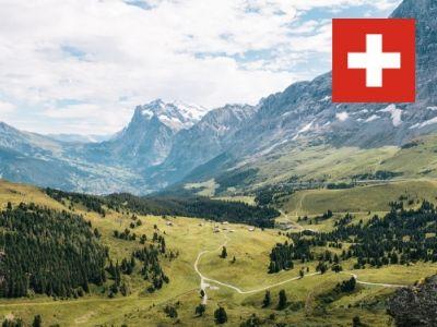 Switzerland Public Holiday 2019