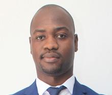 Mozambique - Elton Afonso da Cruz Wane