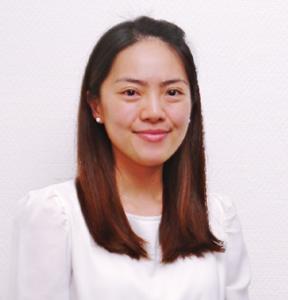Belinda Yeo - HMR Konsultan