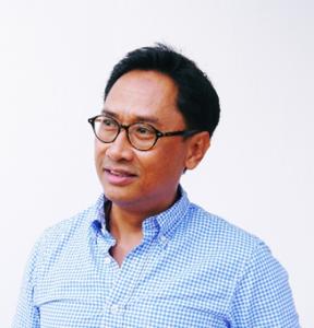 Khairul A. Khairuddin - HMR Konsultan