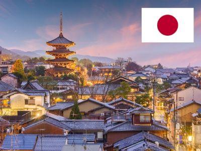 Japan Public Holiday 2019