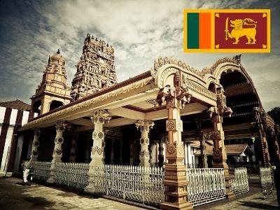 Sri Lanka Public Holiday 2019