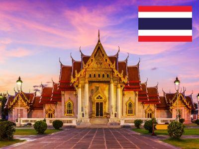 Thailand Public Holiday 2019