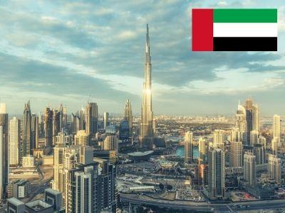United Arab Emirates Public Holiday 2019