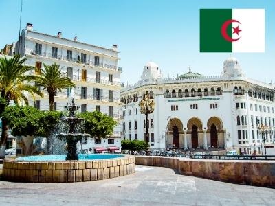 Algeria Public Holiday 2019