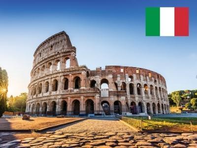 Italy Public Holiday 2019