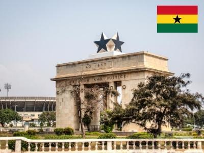 Ghana Public Holiday 2019