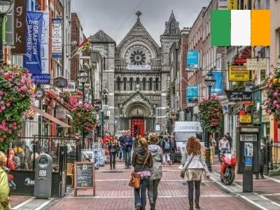 Ireland Public Holiday 2019