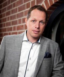 Freddie de Vries AA Accountant Netherlands