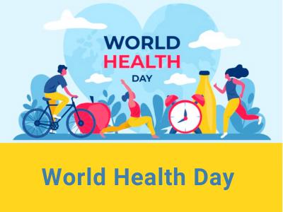 World Health Day Greetings