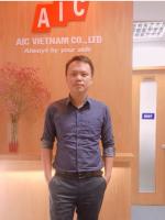 Mr. Do Dinh Thien