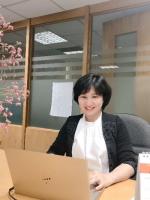 AIC Vietnam Ms Nguyen Huong Mai