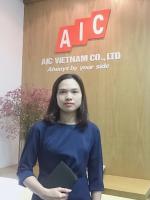 Ms. Pham Thi Hue