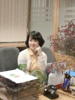 Ms. Tran Thi Ngoc Tu